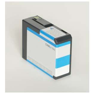 Replacement for Epson T580200 cartridge - cyan