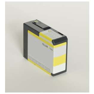 Replacement for Epson T580400 cartridge - yellow