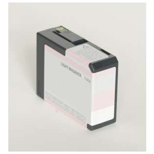 Replacement for Epson T580600 cartridge - light magenta