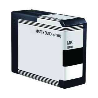 Replacement for Epson T580800 cartridge - matte black