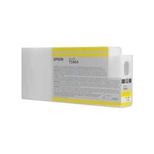 OEM Epson T596400 cartridge - yellow