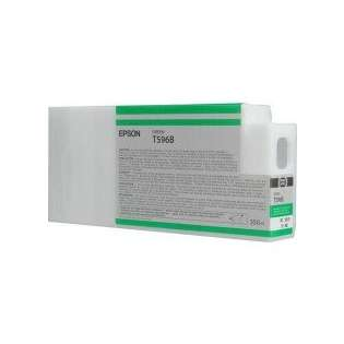 OEM Epson T596B00 cartridge - green