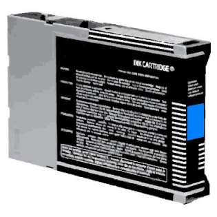 Remanufactured Epson T624200 ink cartridge, cyan