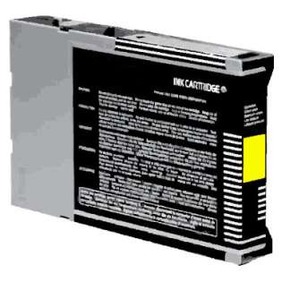 Remanufactured Epson T624400 ink cartridge, yellow