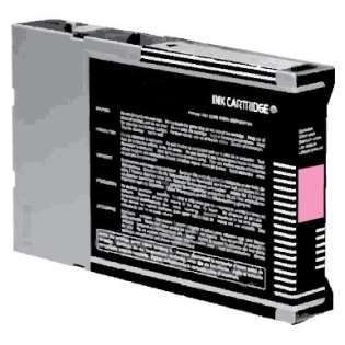 Remanufactured Epson T624600 ink cartridge, light magenta