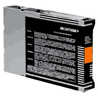 Remanufactured Epson T624800 ink cartridge, orange