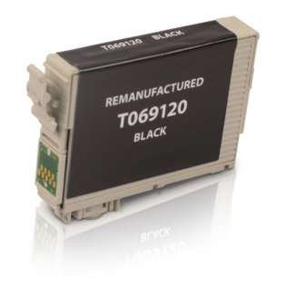 Remanufactured Epson T069120 / 69 cartridge - black