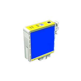 Remanufactured Epson T0754 cartridge - yellow