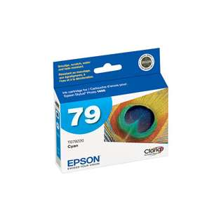 OEM Epson T079220 / 79 cartridge - cyan