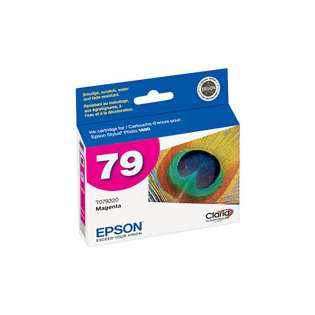 OEM Epson T079320 / 79 cartridge - magenta