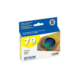 OEM Epson T079420 / 79 cartridge - yellow