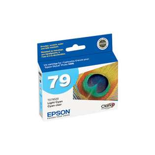 OEM Epson T079520 / 79 cartridge - light cyan