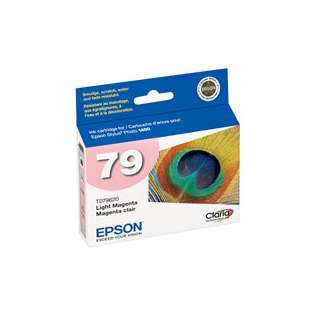 OEM Epson T079620 / 79 cartridge - light magenta
