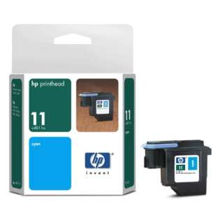 OEM HP C4811A / 11 cartridge - cyan