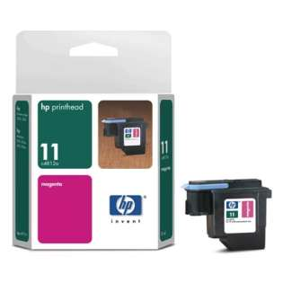OEM HP C4812A / 11 cartridge - magenta