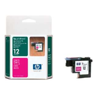 OEM HP C5025A / 12 cartridge - magenta