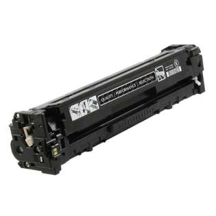 Compatible HP 131A Black, CF210A toner cartridge, 1600 pages, black