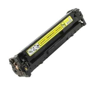 Compatible HP 131A Yellow, CF212A toner cartridge, 1800 pages, yellow