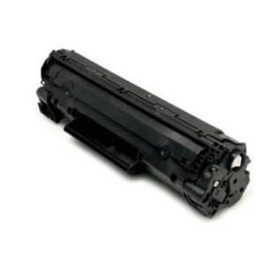 Compatible HP CF217A (17A) toner cartridge - WITHOUT CHIP - black