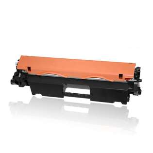 Compatible HP CF218A (18A) toner cartridge - black