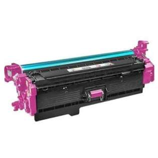 Replacement for HP CF403X / 201X cartridge - high capacity magenta