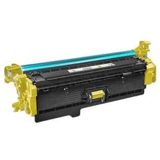 Replacement for HP CF402X / 201X cartridge - high capacity yellow