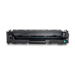 Compatible HP CF501A (202A) toner cartridge - cyan