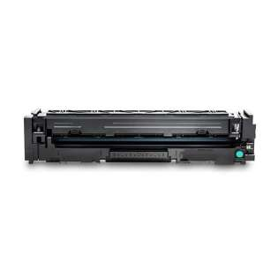 Compatible HP CF511A (204A) toner cartridge - cyan
