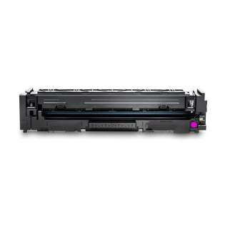 Compatible HP CF513A (204A) toner cartridge - magenta
