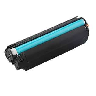 Compatible HP W2110A (206A) toner cartridge - WITHOUT CHIP - black