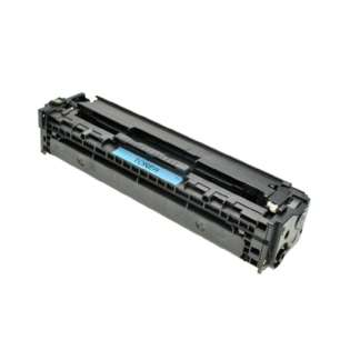 Compatible HP W2311A (215A) toner cartridge - WITHOUT CHIP - cyan