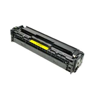 Compatible HP W2312A (215A) toner cartridge - WITHOUT CHIP - yellow