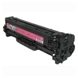Compatible HP 305A Magenta, CE413A toner cartridge, 2600 pages, magenta