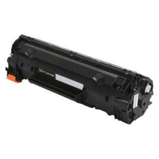 Compatible HP CF230A (30A) toner cartridge - WITHOUT CHIP - black