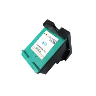 Remanufactured HP C9361EE (HP 342) ink cartridge - color