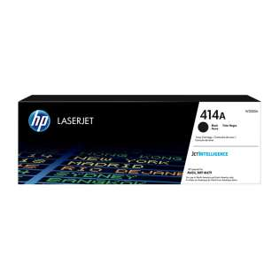 Original HP W2020A (414A) toner cartridge - black