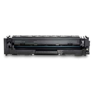 Compatible HP W2021X (414X) toner cartridge - WITHOUT CHIP - high capacity cyan