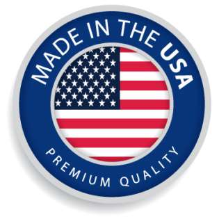 Premium replacement for HP 45 - black - USA-made
