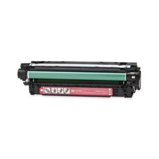 Compatible HP 507A Magenta, CE403A toner cartridge, 6000 pages, magenta