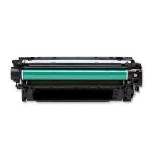 Compatible HP 507X Black, CE400X toner cartridge, 11000 pages, high capacity yield, black
