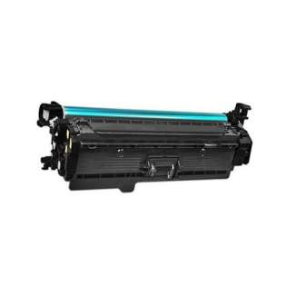 Compatible HP CF360X (508X) toner cartridge - black