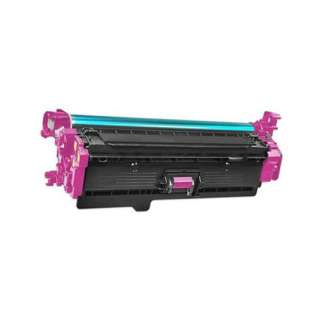 Compatible HP CF363X (508X) toner cartridge - magenta