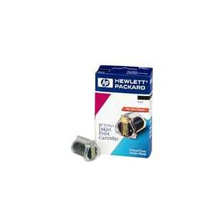 HP 51604 Genuine Original (OEM) ink cartridge, black