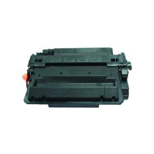 Compatible HP CE255X (55X) toner cartridge - JUMBO capacity (EXTRA high capacity yield) black