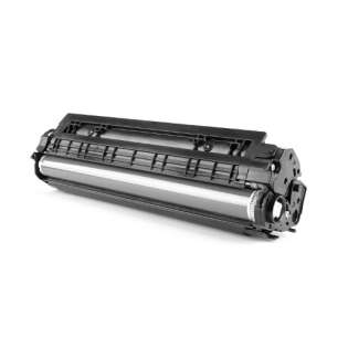Replacement Compatible HP CF471X (657X) toner cartridge - high capacity cyan