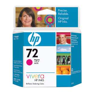 OEM HP C9399A / HP 72 cartridge - magenta