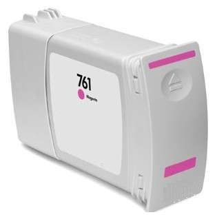 Replacement for HP CM993A / 761 400ml cartridge - magenta