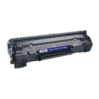 Compatible HP CE278A (78A) toner cartridge - JUMBO capacity (EXTRA high capacity yield) black