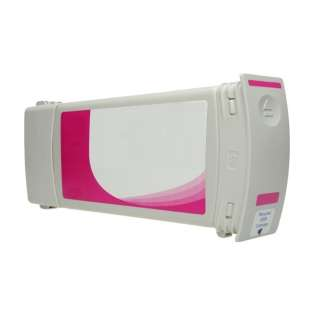 Replacement for HP CN707A / 792 775ml cartridge - latex magenta