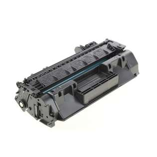 Compatible HP 80A, CF280A toner cartridge, 2700 pages, black